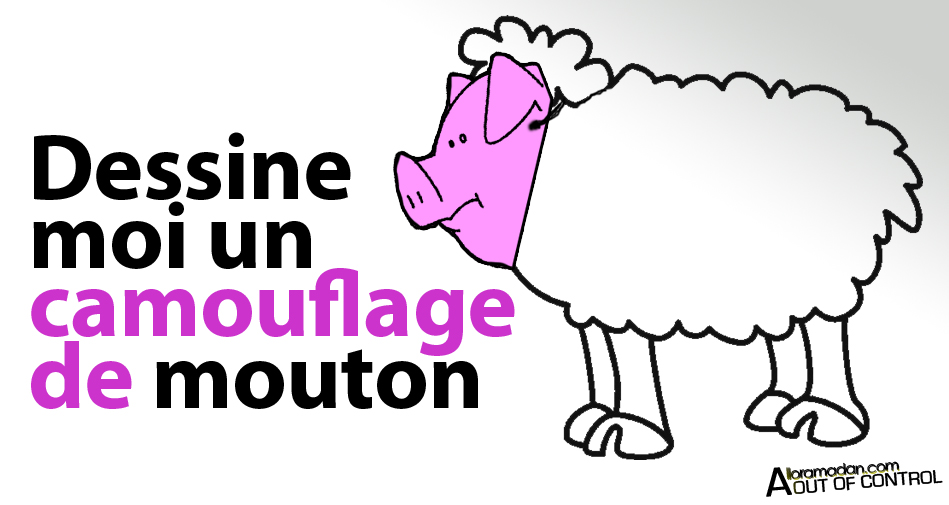 Page 4 alloramadan - Image mouton humoristique ...